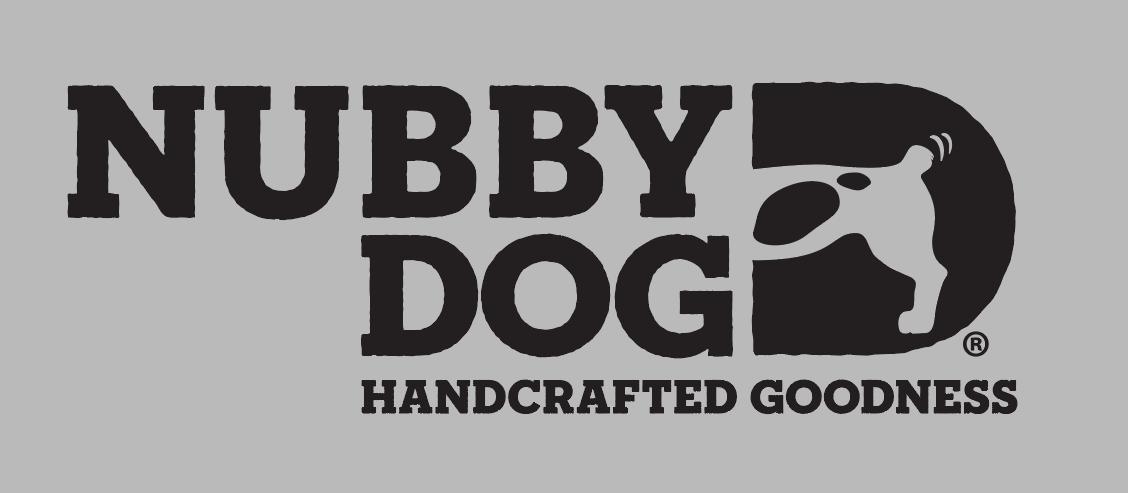 Nubby Dog